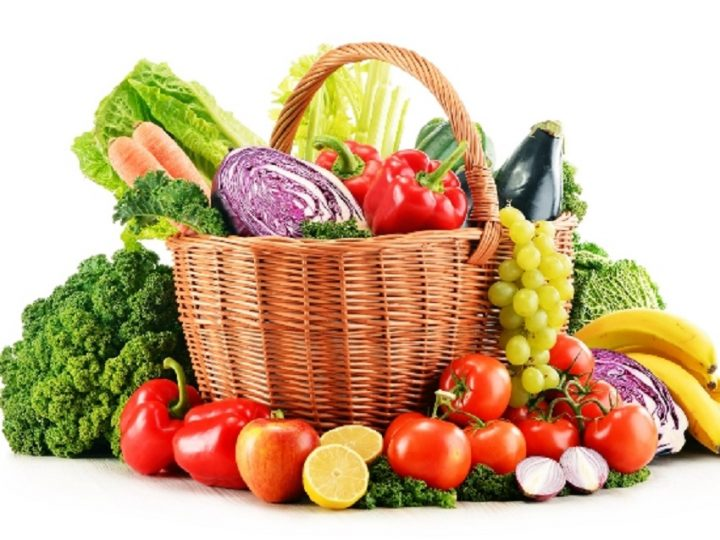 What are the advantages of organic food?