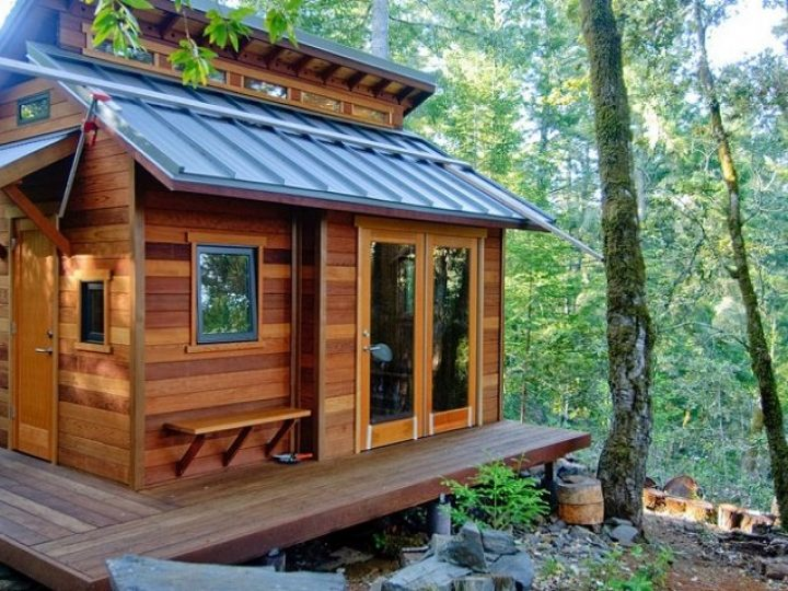 How to build eco-friendly homes?